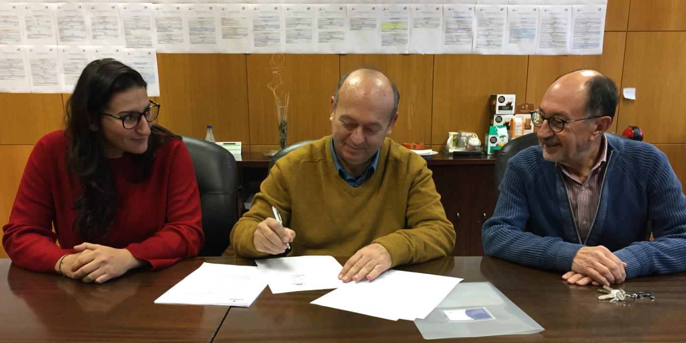 """URSA desarrollará junto a la UPM el proyecto """"soluciones termoacústicas para la rehabilitación de viviendas"""""""