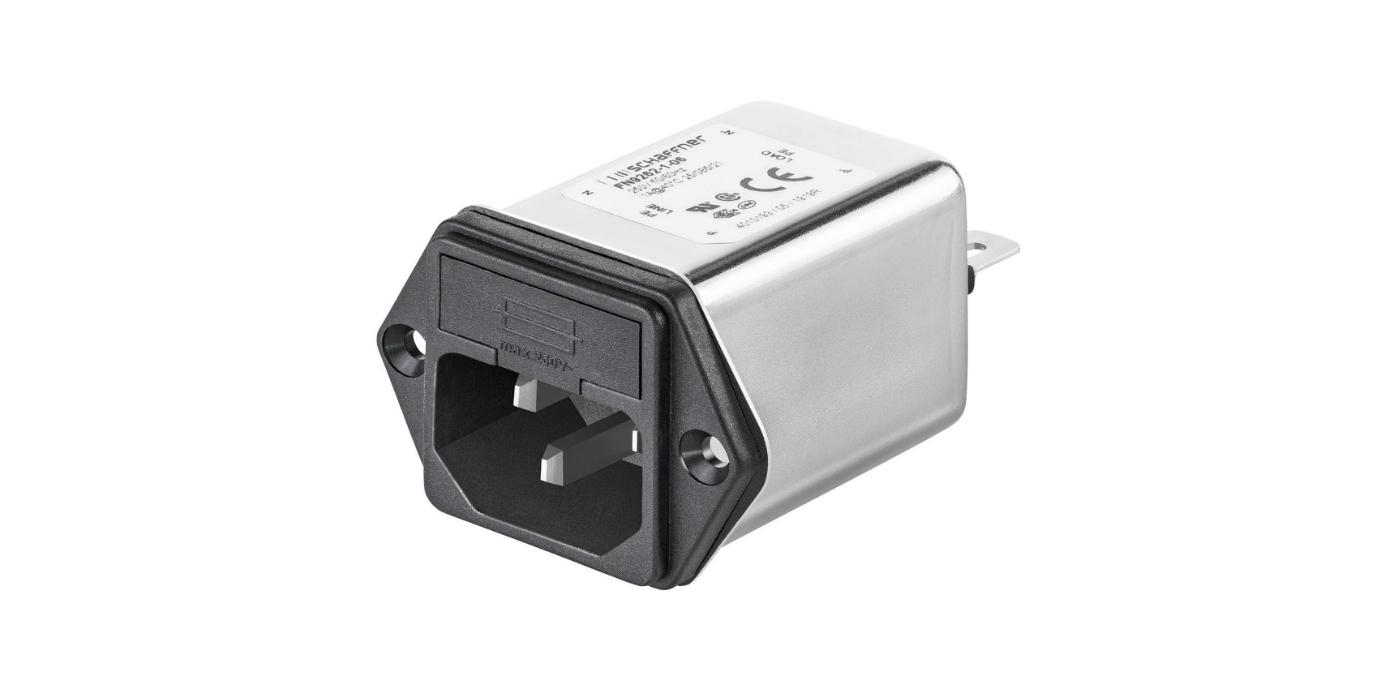 Filtros de RFI de alto rendimiento para dispositivos médicos y electrodomésticos