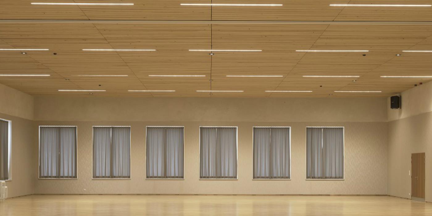 Hunter Douglas Architectural introduce al mercado su nueva línea de paneles de madera maciza