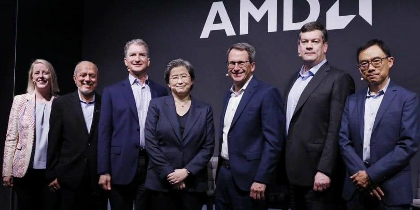 AMD detalla la estrategia para ofrecer el mejor crecimiento en su clase y fuertes retornos para los accionistas en el 2020 Financial Analyst Day