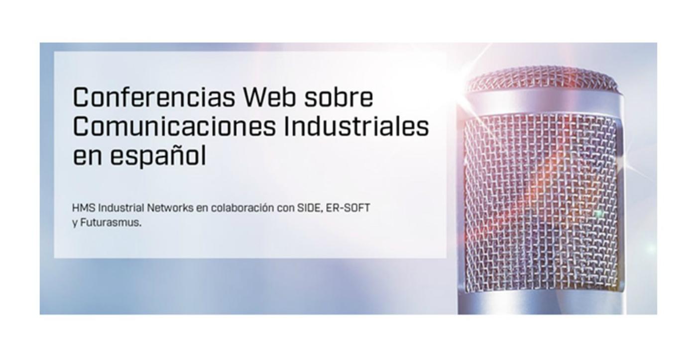 Comunicación Industrial combinado con IIoT para ofrecer fácil acceso a los datos…
