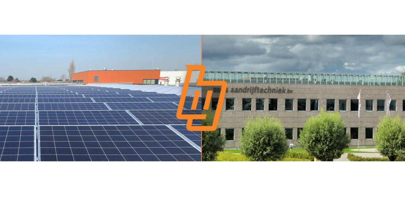 ¿Cómo contribuir a la sostenibilidad mediante tus accionamientos industriales?