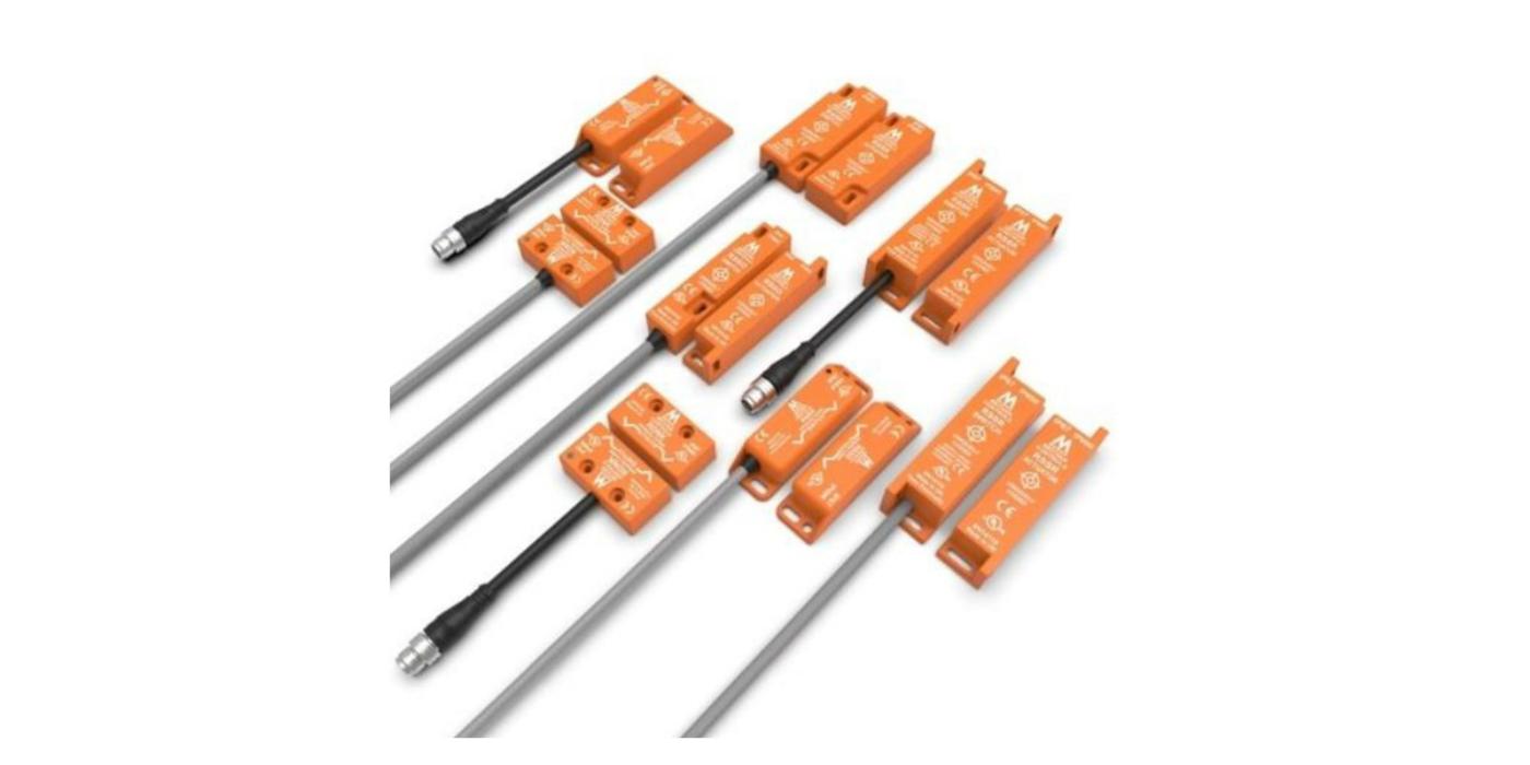 Nuevos detectores de seguridad RFID