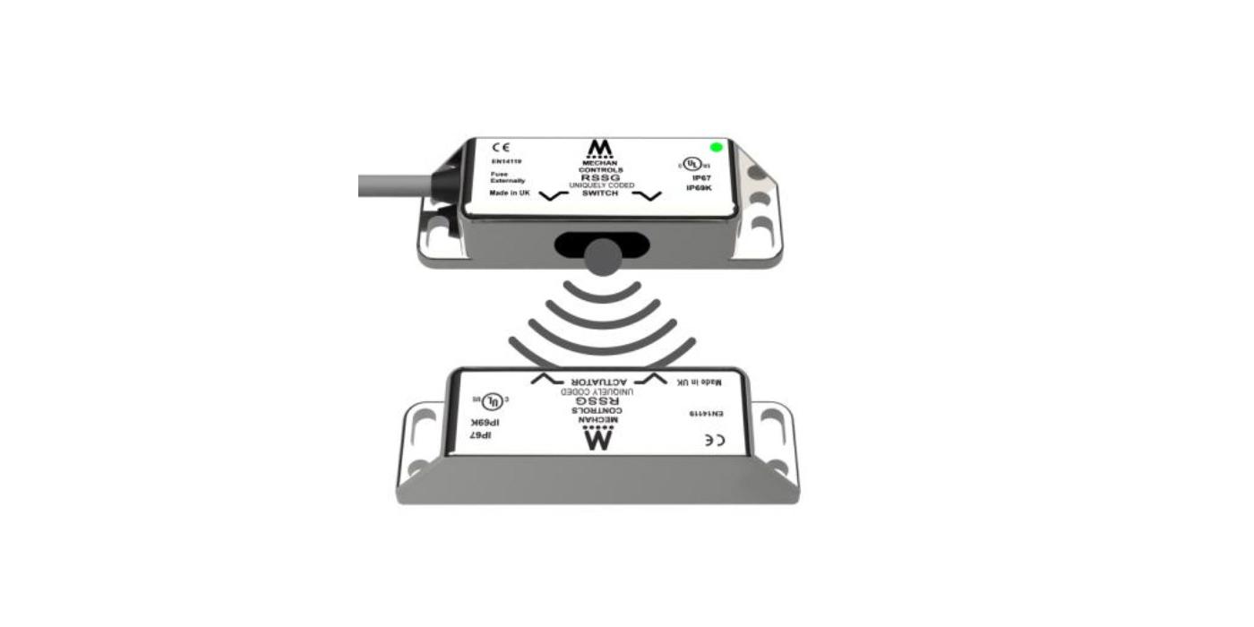 Nuevos detectores de seguridad RFID inoxidables