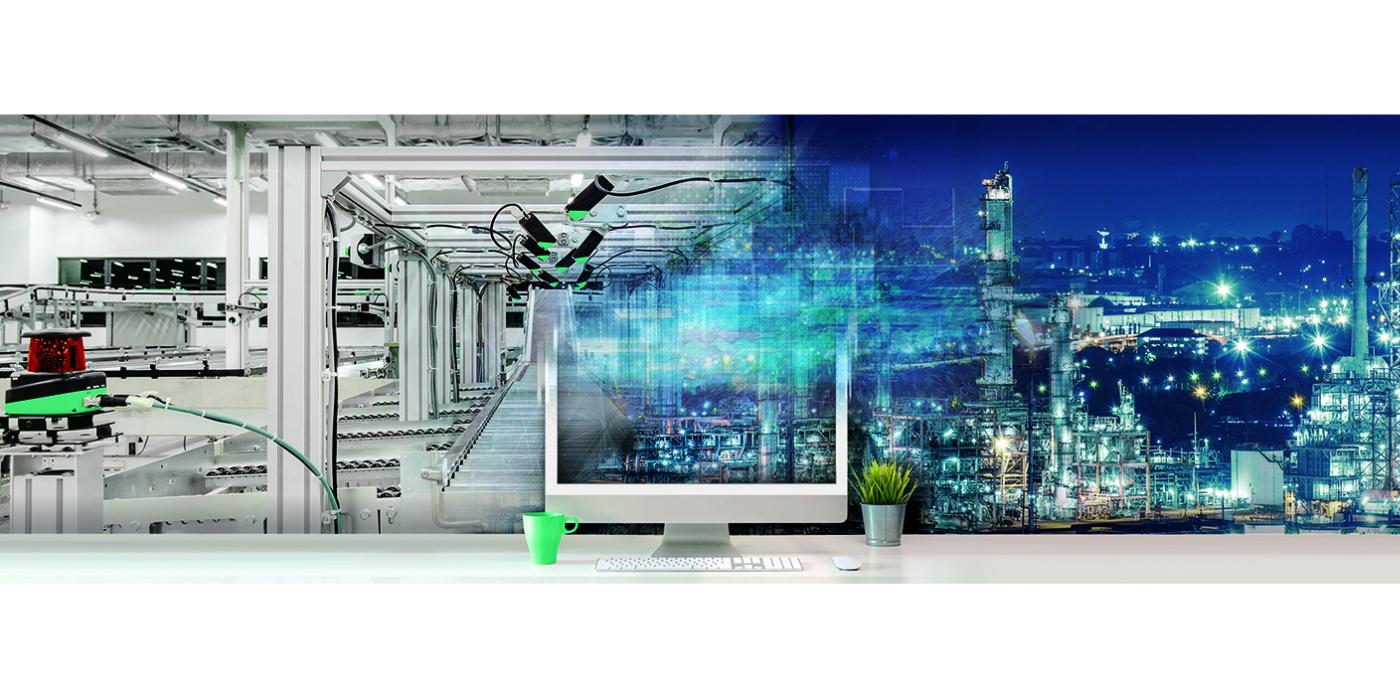 Su futura automatización: Pepperl + Fuchs lo invita a su primera cumbre en línea