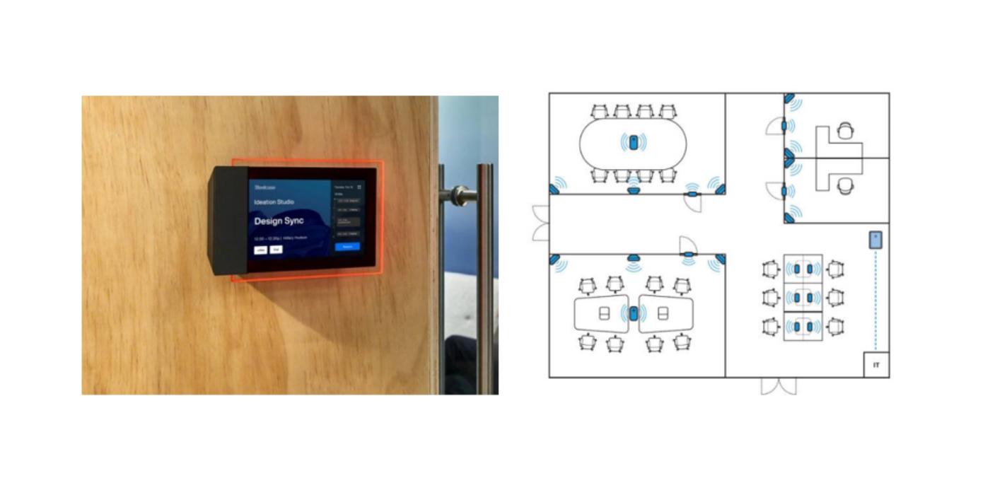 Digitalización y protocolos 'hands free', esenciales para proteger la oficina contra el Covid-19
