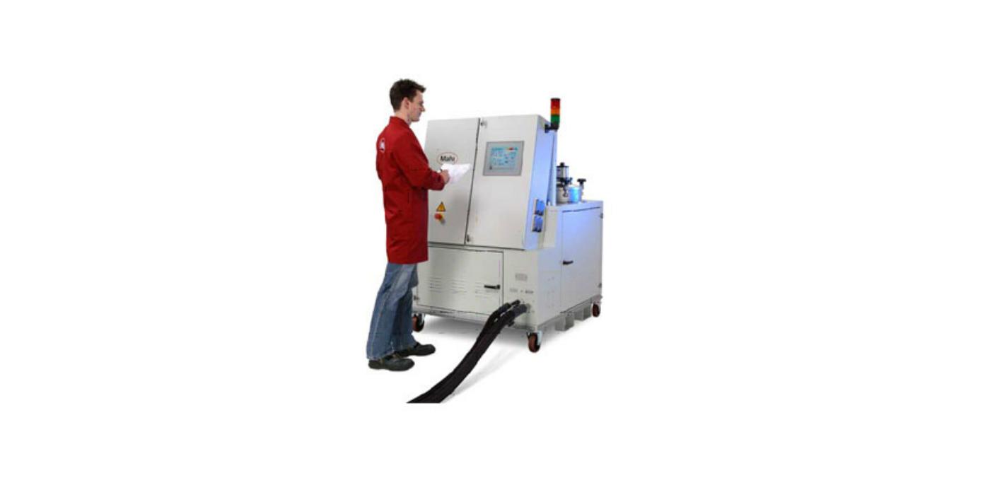 Link Industrial, nueva representada de Mahr para sus sistemas de metering & mixing