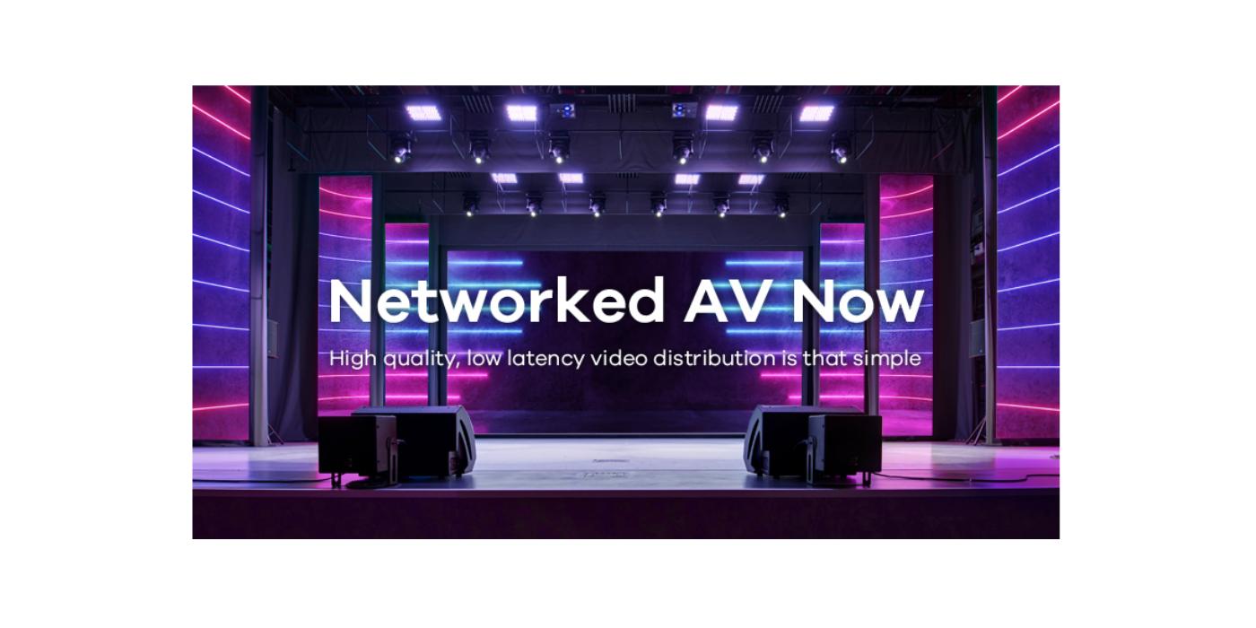 Zyxel se alía con el proveedor de soluciones audiovisuales profesionales ATEN para ofrecer un potente modo AV sobre IP end-to-end