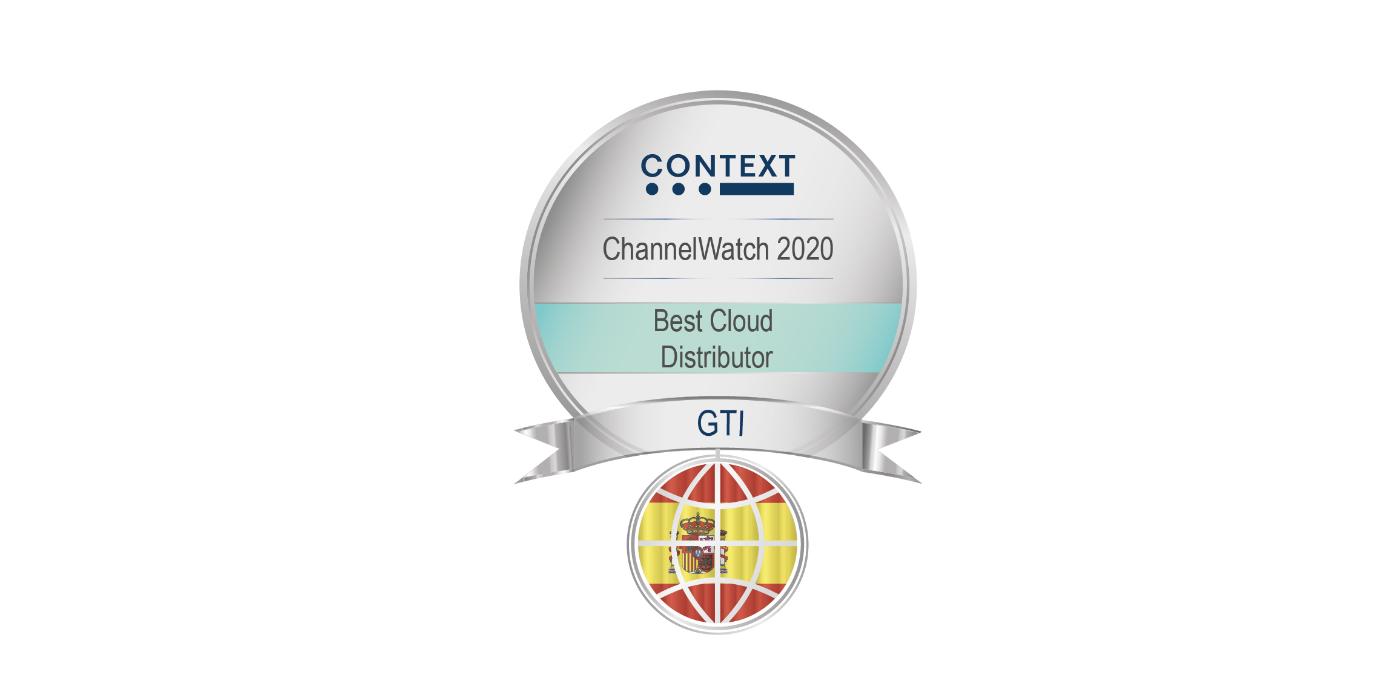 GTI se alza con tres premios de CONTEXT 2020 en España