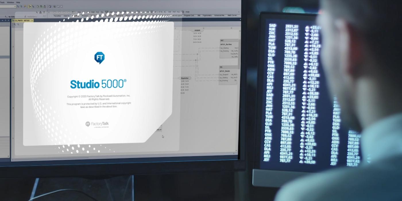 Las actualizaciones del software Studio 5000 amplían las posibilidades de los proyectos de diseño