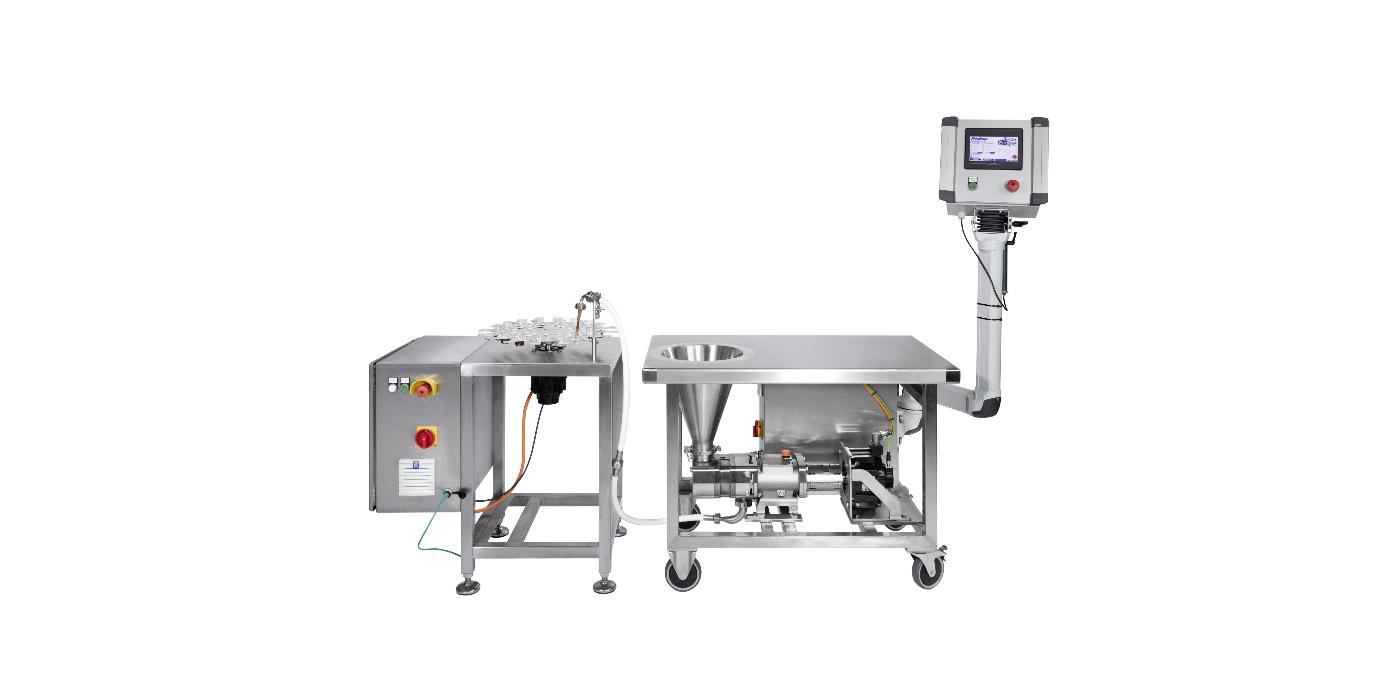 Una solución de Yaskawa proporciona gran precisión en la industria alimentaria y farmacéutica
