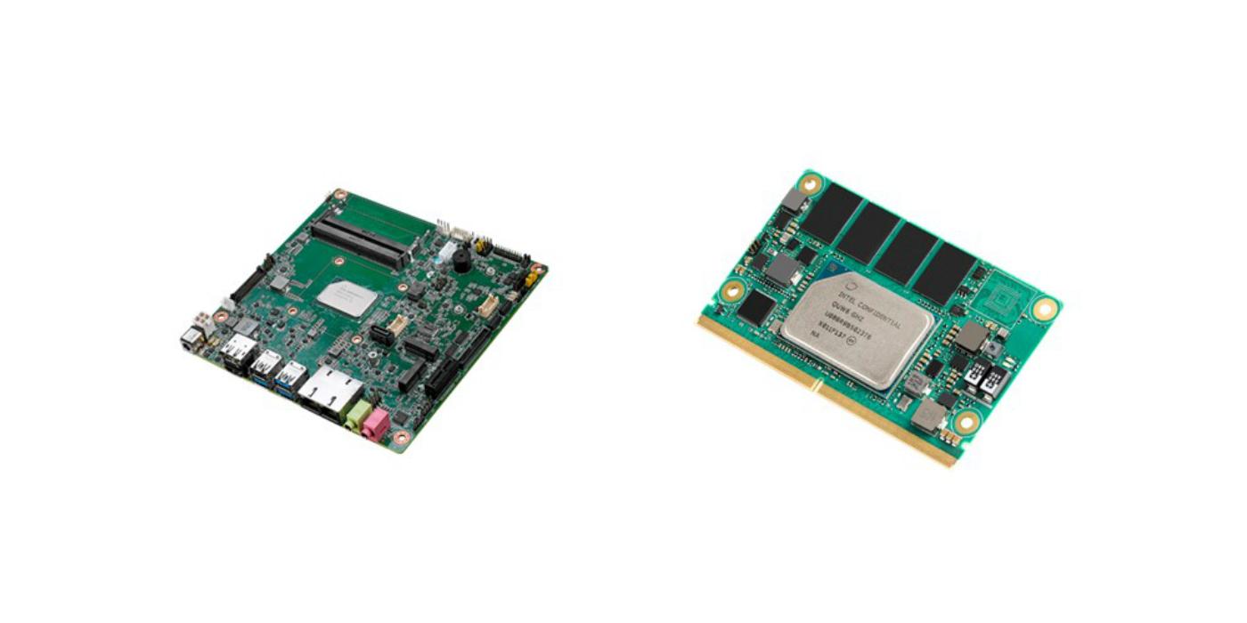 Advantech anuncia plataformas embebidas con procesadores Intel Atom® x6000 e Intel® Pentium® y Celeron® N y J que ofrecen la opción de monitorización continua del dispositivo