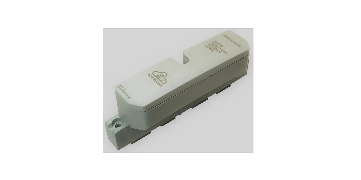 Emerson presenta el primer sistema de válvulas neumáticas de la industria con conectividad inalámbrica integrada