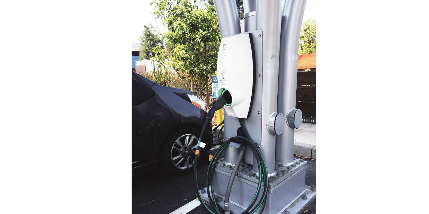ISTA registra un crecimiento de un 150% en la demanda de solicitudes para la instalación de puntos de recarga eléctricos