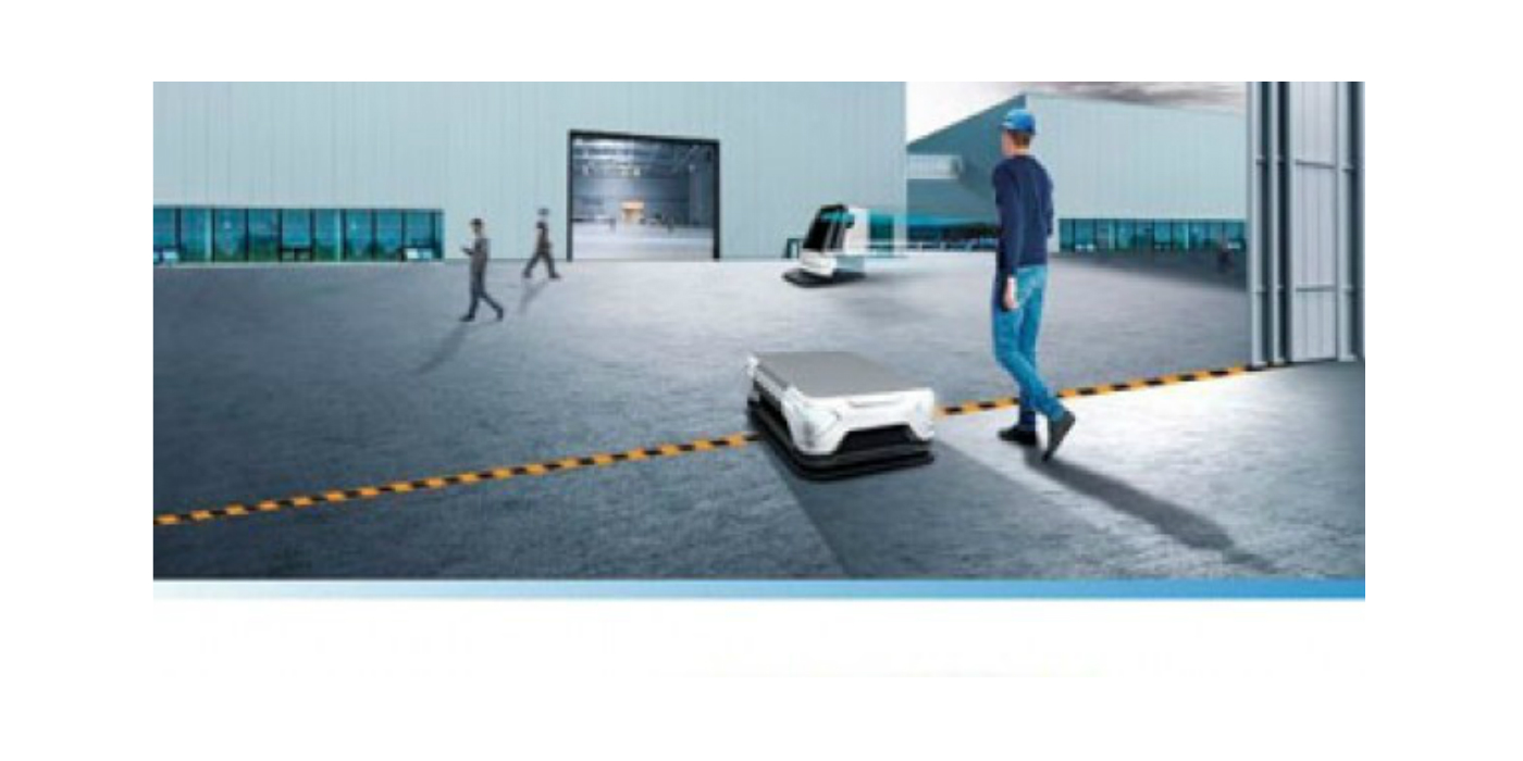 SICK explica la nueva norma ISO 3691-4 y su aplicación en vehículos de guiado autónomo