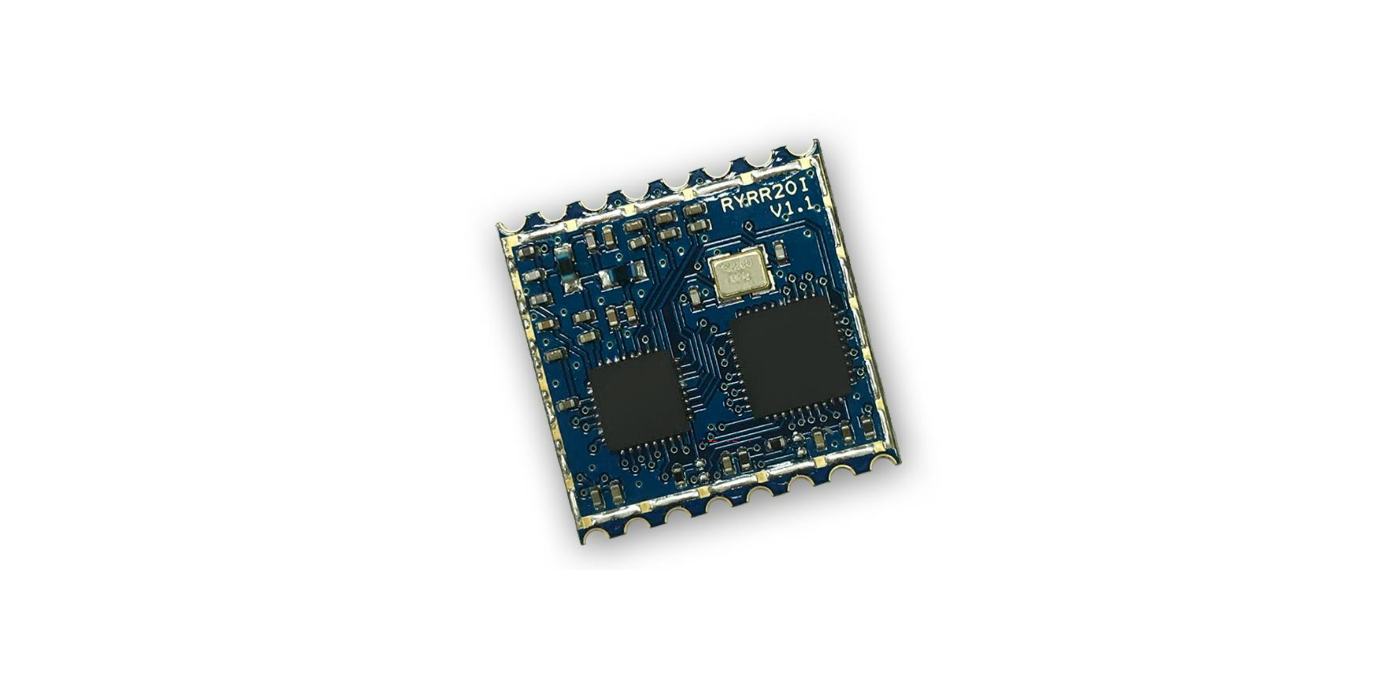 Módulo RFID y NFC de 13,56 MHz para aplicaciones de proximidad