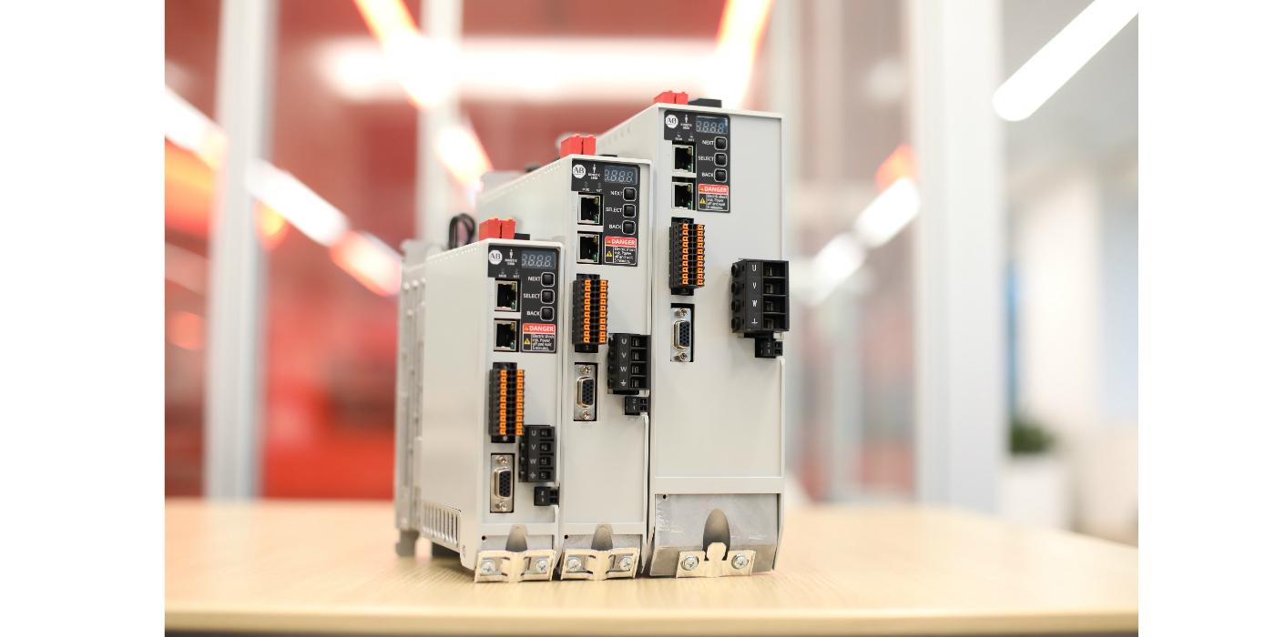 Rockwell Automation responde a la expansión del mercado con variadores de movimiento integrado Kinetix, escalables y de alto rendimiento