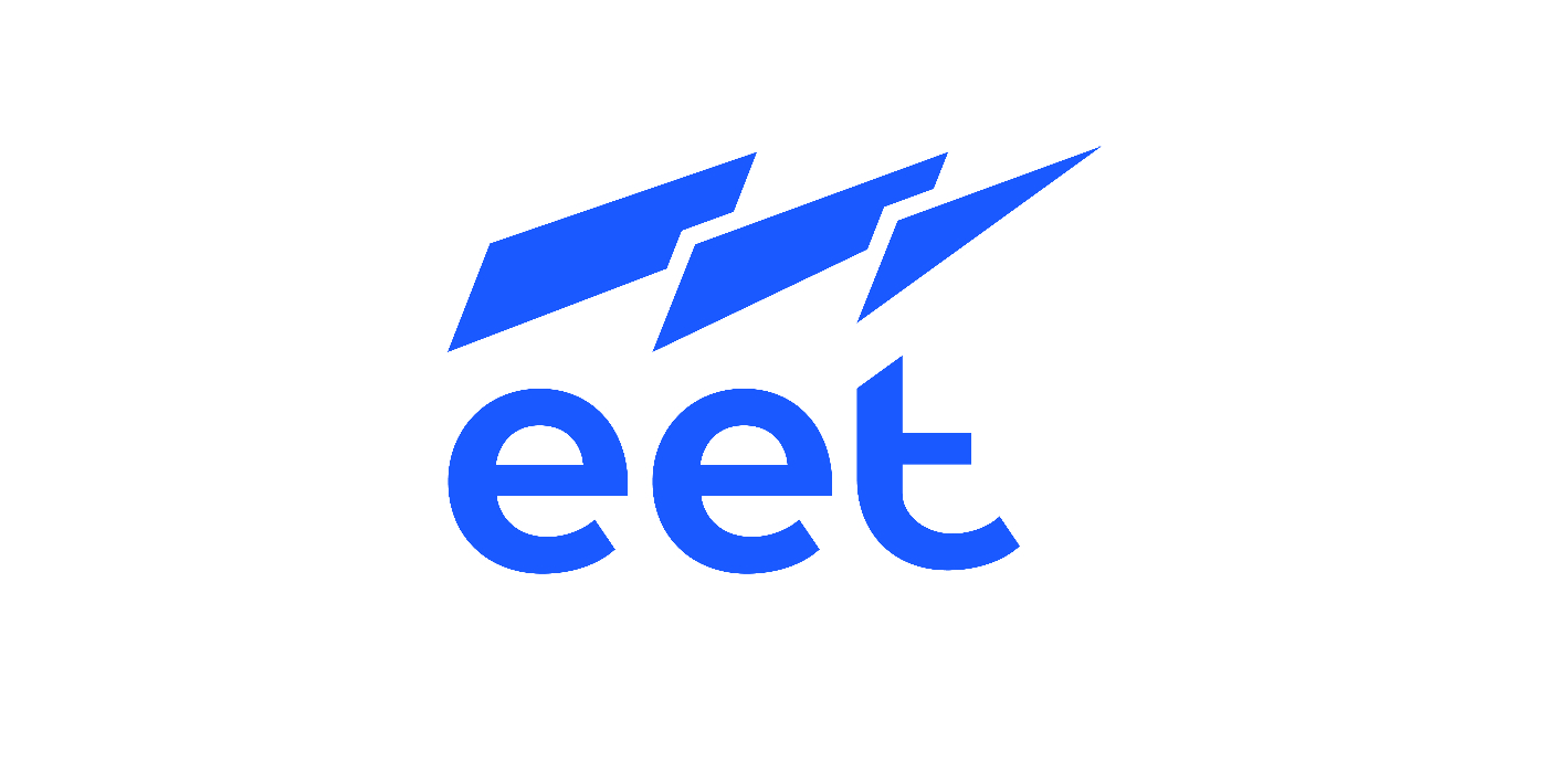 EET actualiza su imagen corporativa y renueva su página web