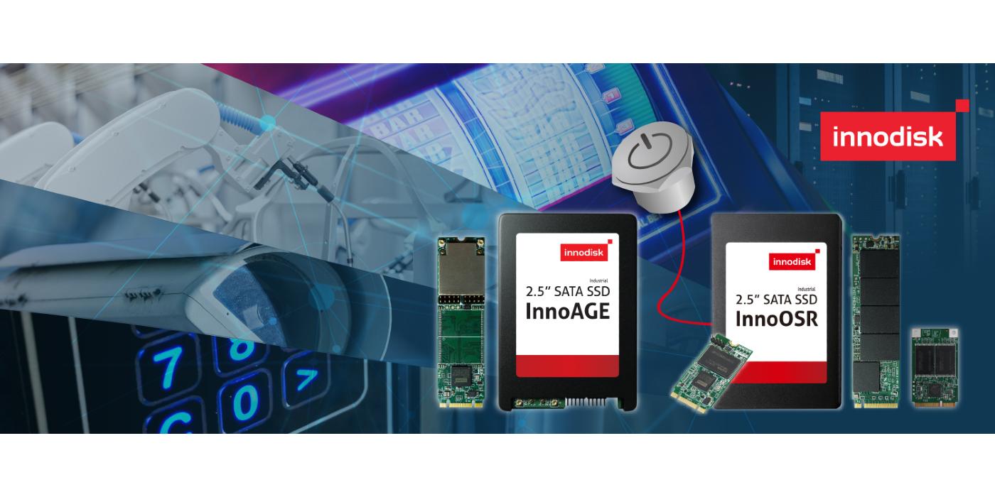La nueva característica mejorada de InnoAGE ofrece una opción de recuperación instantánea pulsando un botón si un dispositivo IoT funciona mal