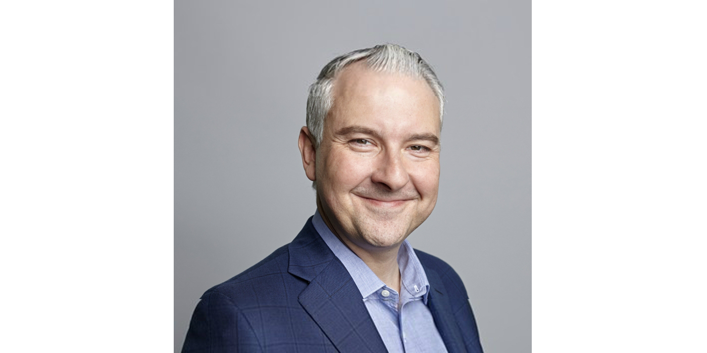 Commvault nombra a John Tavares como nuevo vicepresidente mundial de Canal y Alianzas
