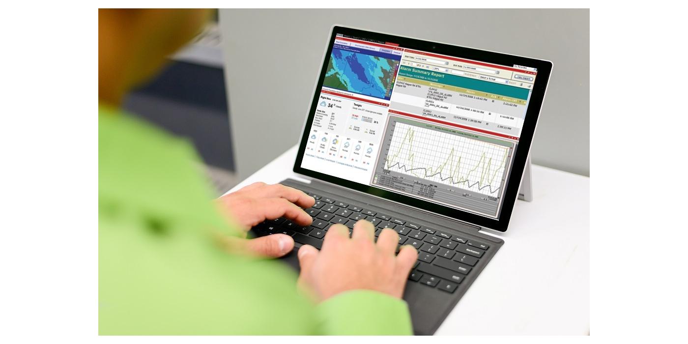 El software actualizado Historian de Rockwell Automation ofrece un acceso a los datos más rápido y seguro