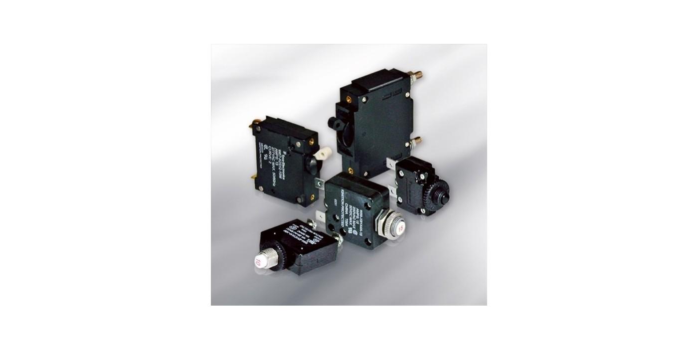 Relés de estado sólido mini puck (SSRMP) para múltiples aplicaciones