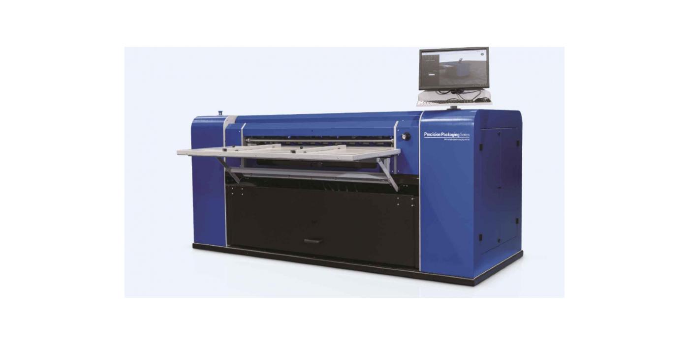 Konica Minolta lanza la impresora de embalaje ondulado PKG-675i