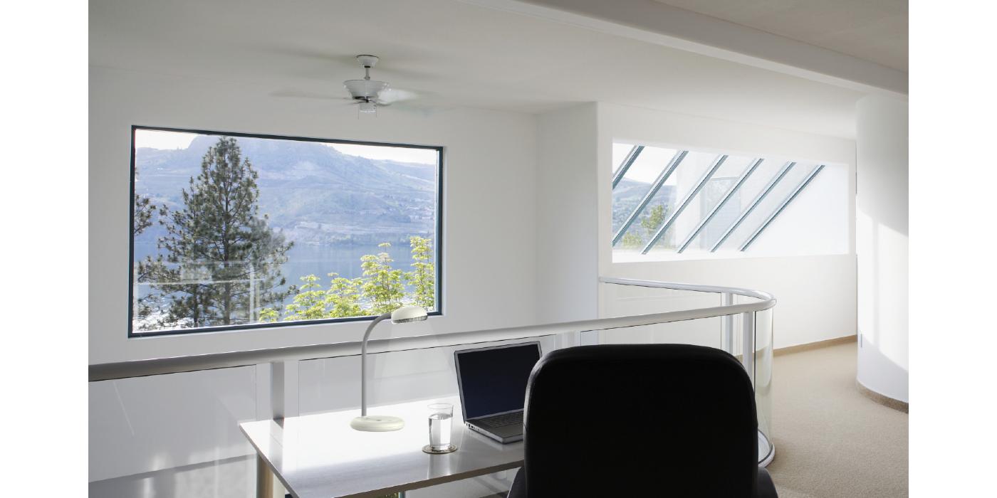 Cómo iluminar tu casa para teletrabajar con consejos y soluciones LEDVANCE
