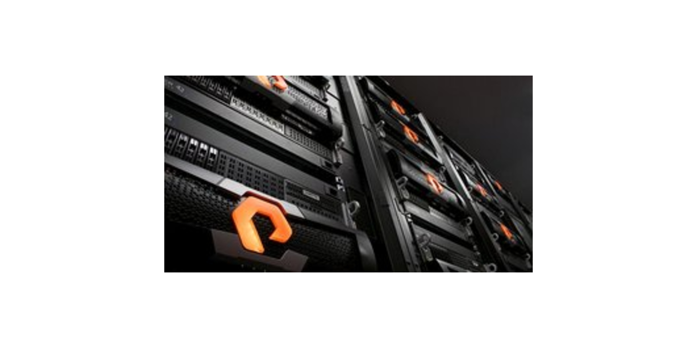 Pure amplía su liderazgo en el mercado con el nuevo software Purity y la tercera generación de la plataforma Flash de capacidad optimizada, unificando el soporte de archivos y la protección contra el ransomware en FlashBlade y FlashArray