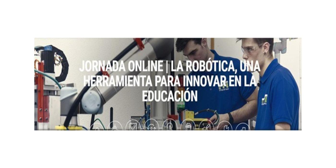 Universal Robots muestra las ventajas de la robótica como herramienta educativa