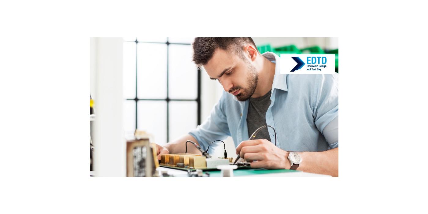 Electronic Design and Test Days 2021 ofrece los últimos conocimientos de Rohde & Schwarz y los expertos de la industria