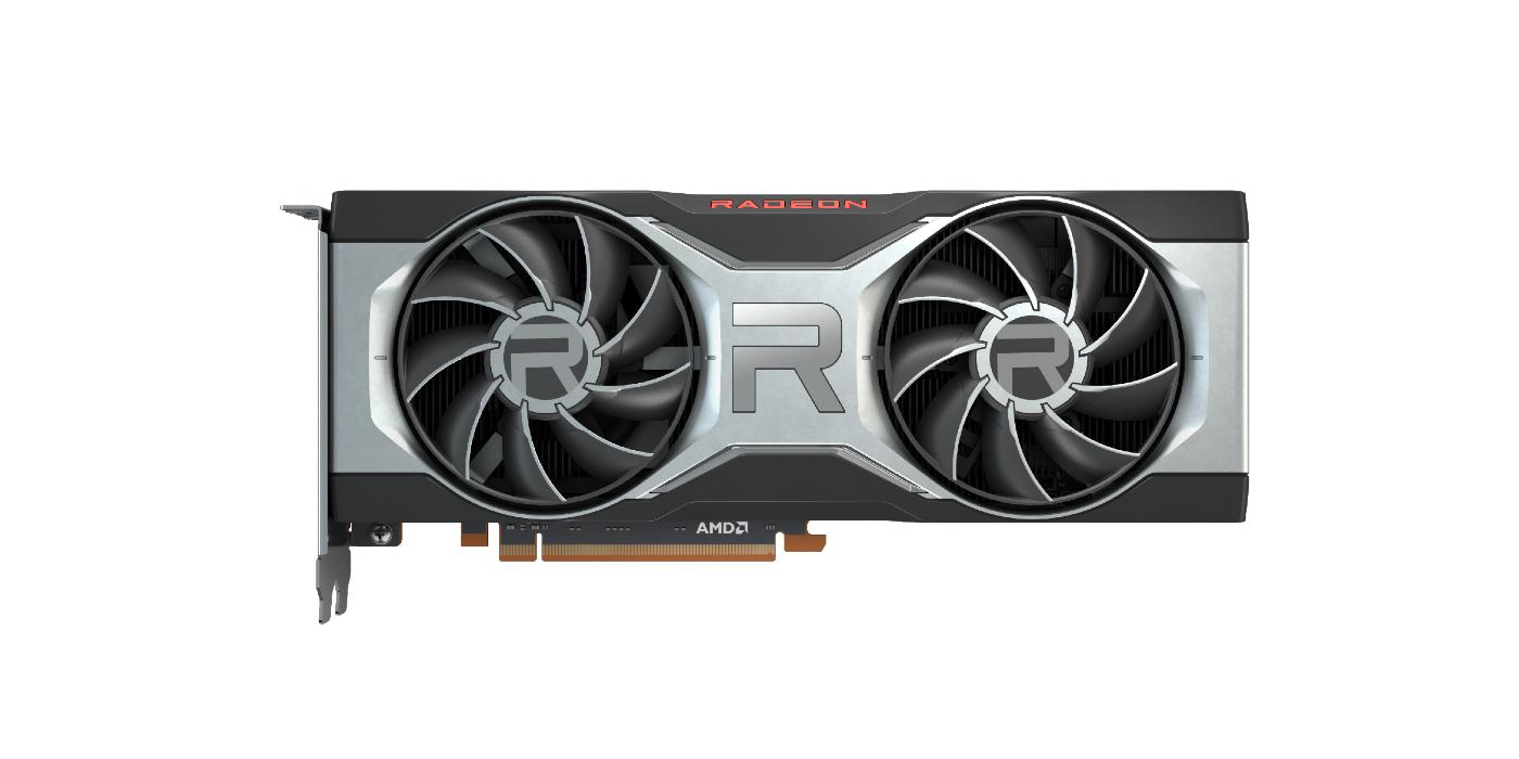 AMD presenta la tarjeta gráfica AMD Radeon RX 6700 XT, que brinda experiencias excepcionales de juegos para PC de 1440p