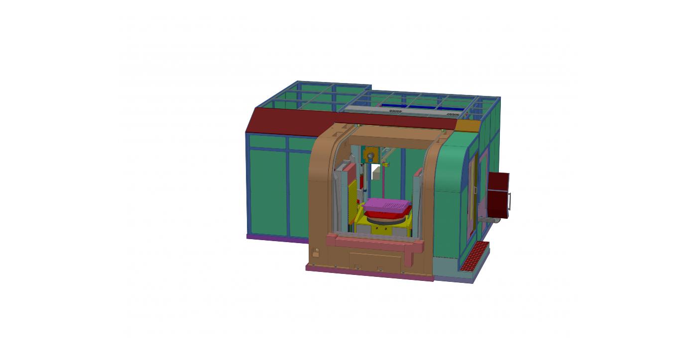 La nueva máquina se basa en la exitosa asociación IMSA-NSK