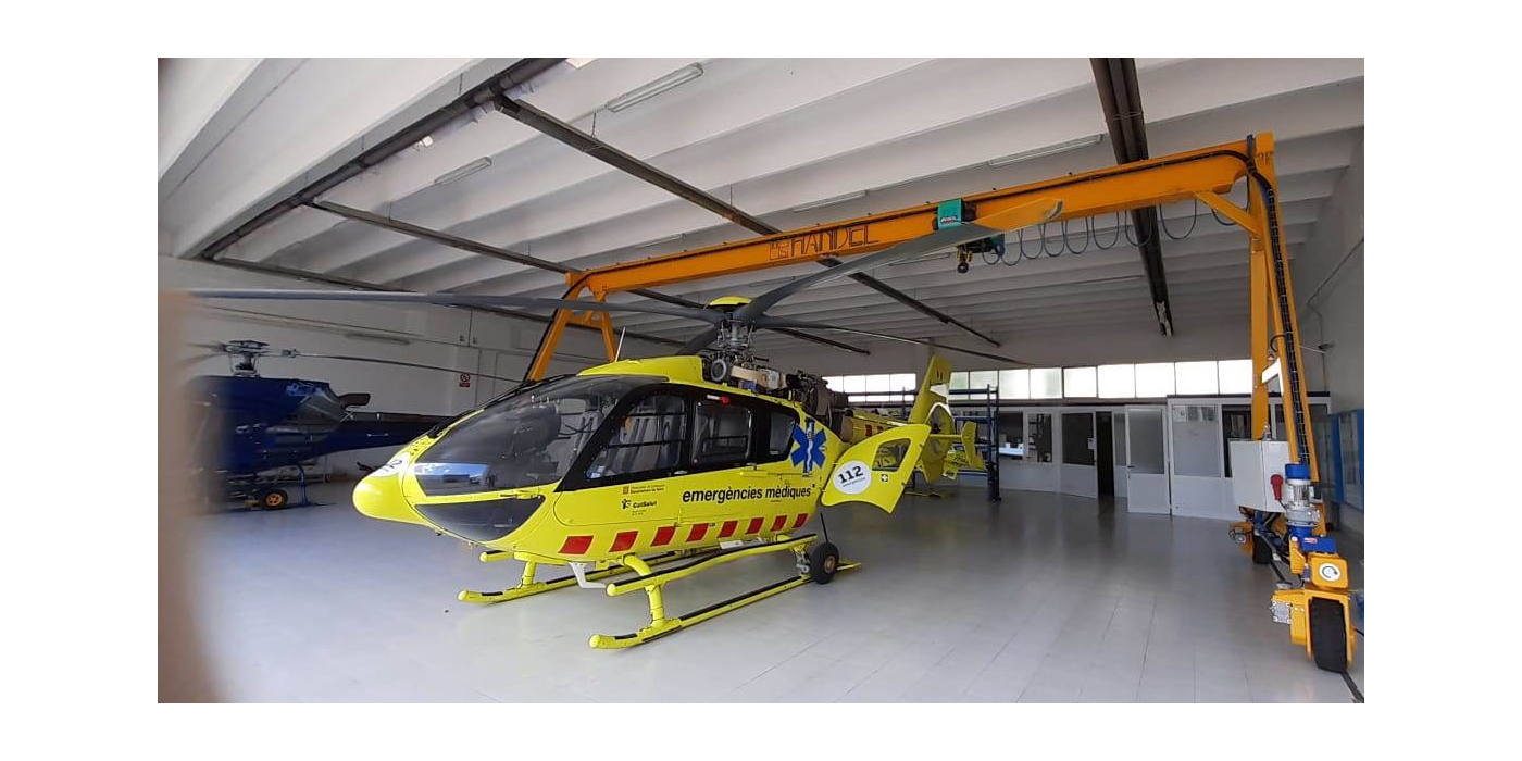 Cómo elevar un helicóptero