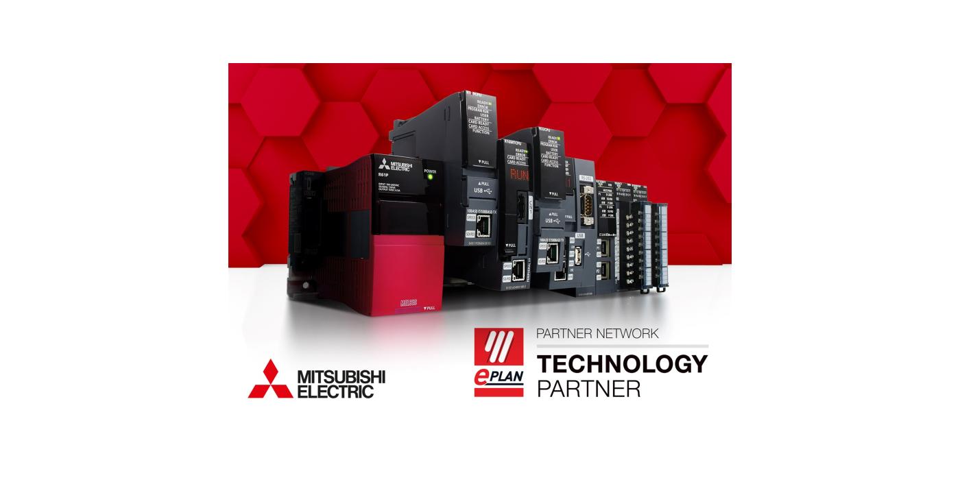 Mitsubishi Electric y Eplan refuerzan su asociación digital