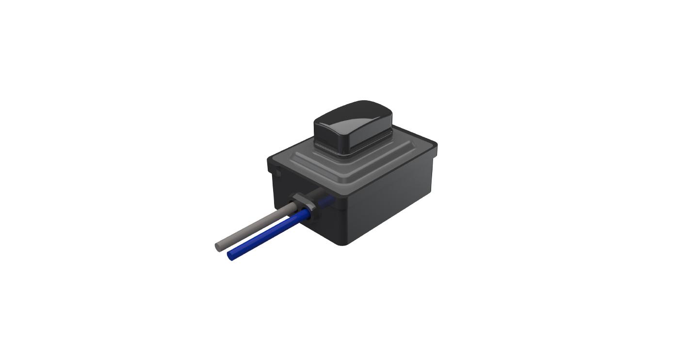 Interruptor para sistemas de acceso sin llaves a vehículos