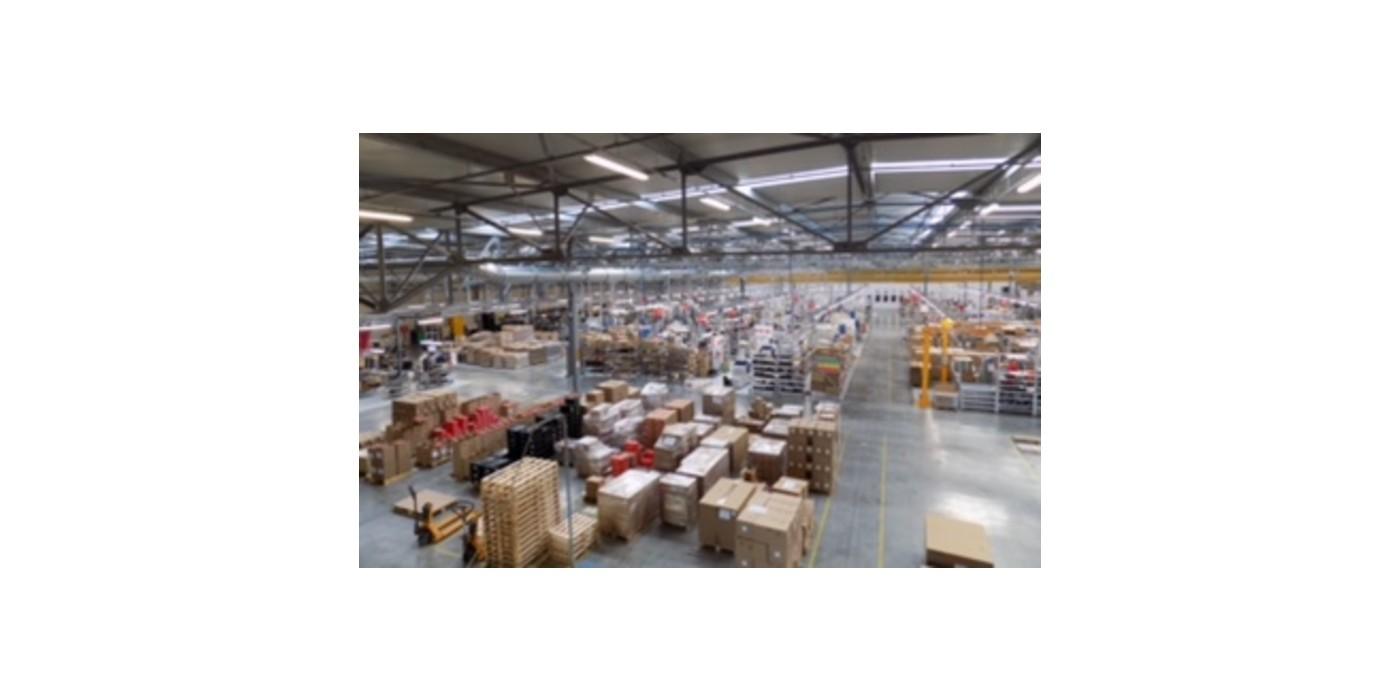 Carel continúa creciendo en Europa con una nueva planta de producción planificada en Croacia