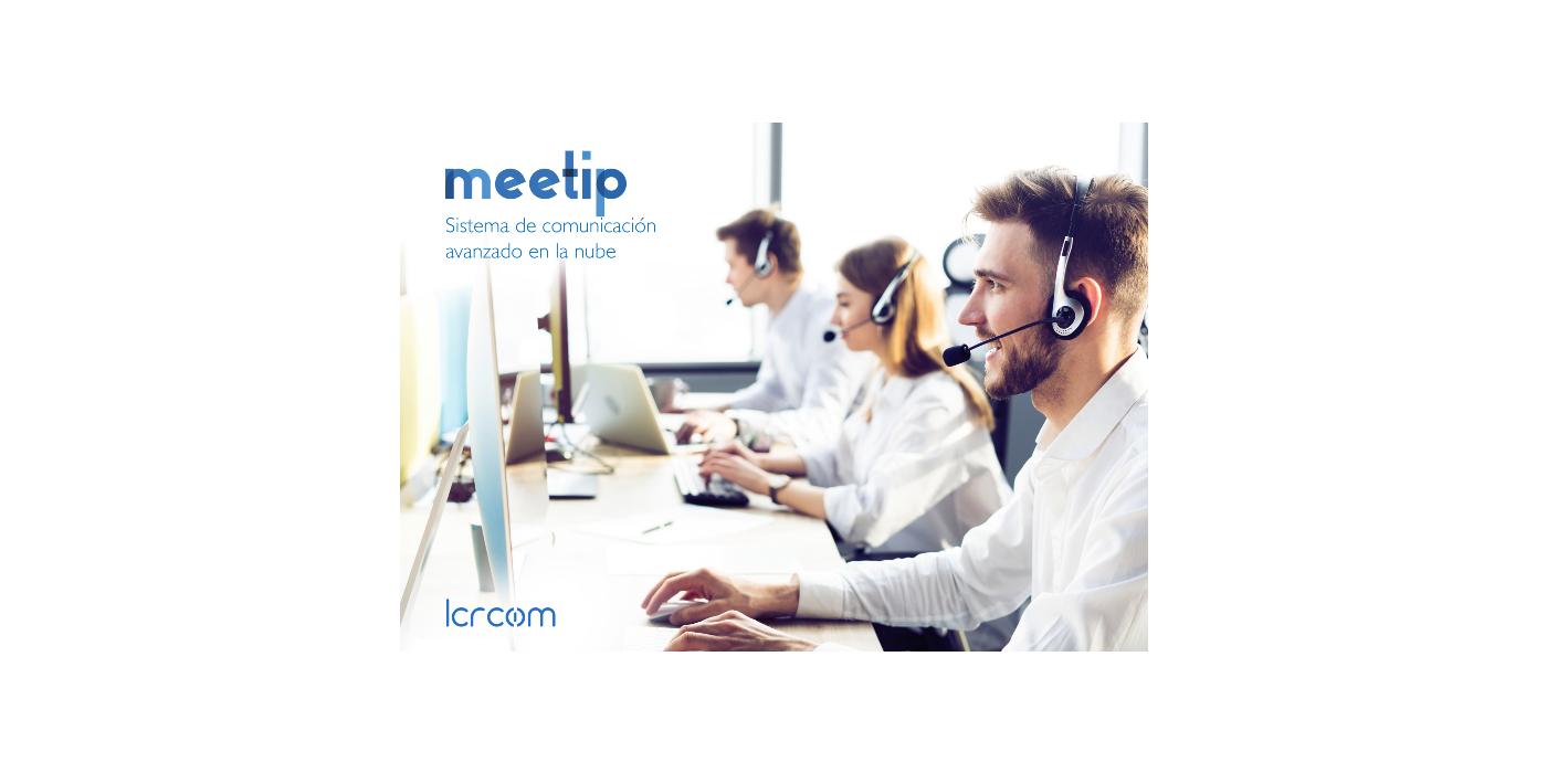 Los servicios de centralita virtual de LCRcom se disparan un 40% tras la pandemia