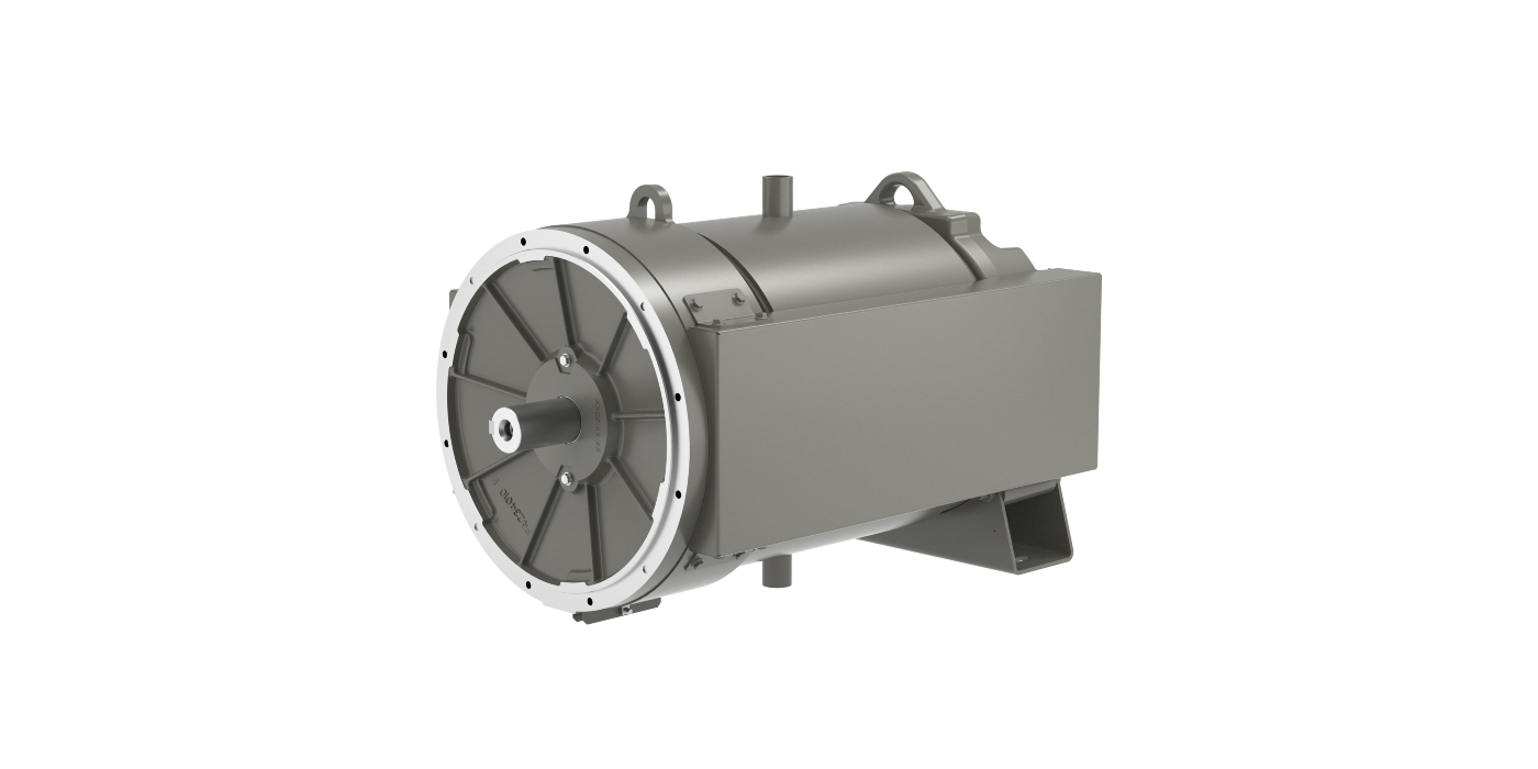 Nidec Leroy-Somer announces the launch of the LSAH 42.3 to extend its range of industrial alternators optimized for cogeneration applications.