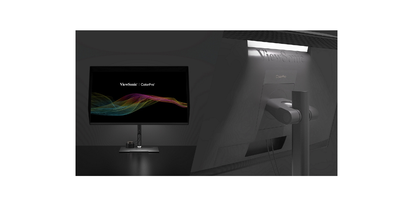 El monitor profesional ColorPro de ViewSonic gana el premio iF Design Award 2021 por su diseño innovador y facilidad de uso