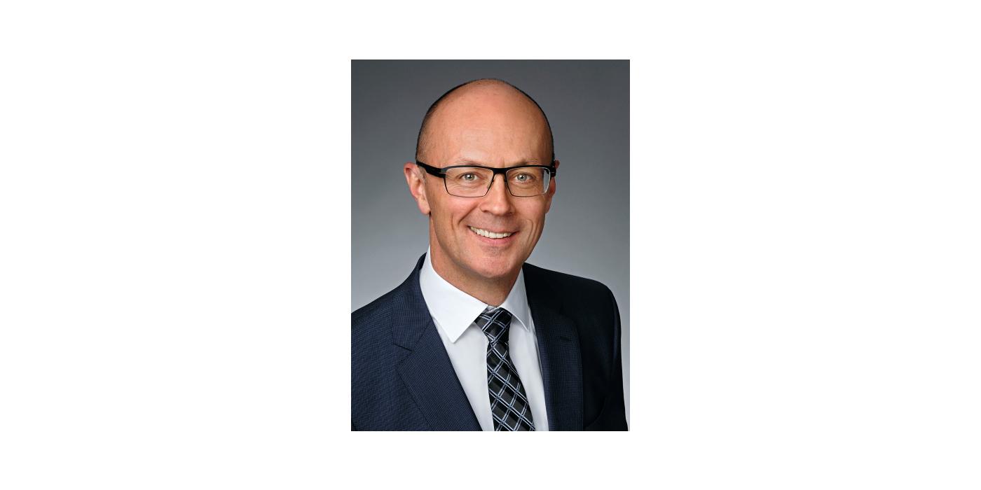 Nuevo director general de Interroll Conveyor GmbH en Mosbach
