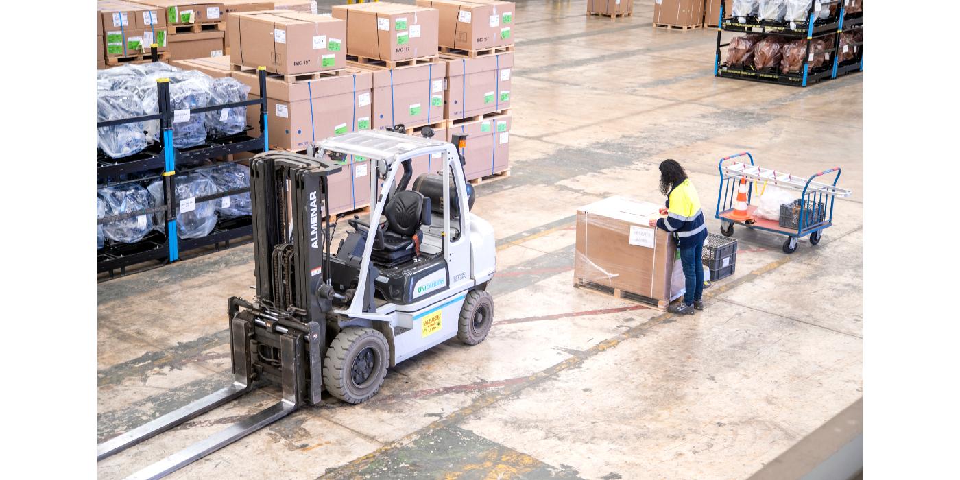 Transfesa Logistics se une al Charter de la Diversidad, impulsado por la Comisión Europea y el Ministerio de Igualdad