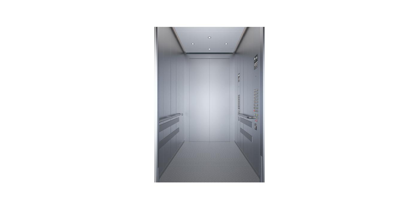TK Elevator lanza momentum, su nueva gama de ascensores para edificios de gran altura