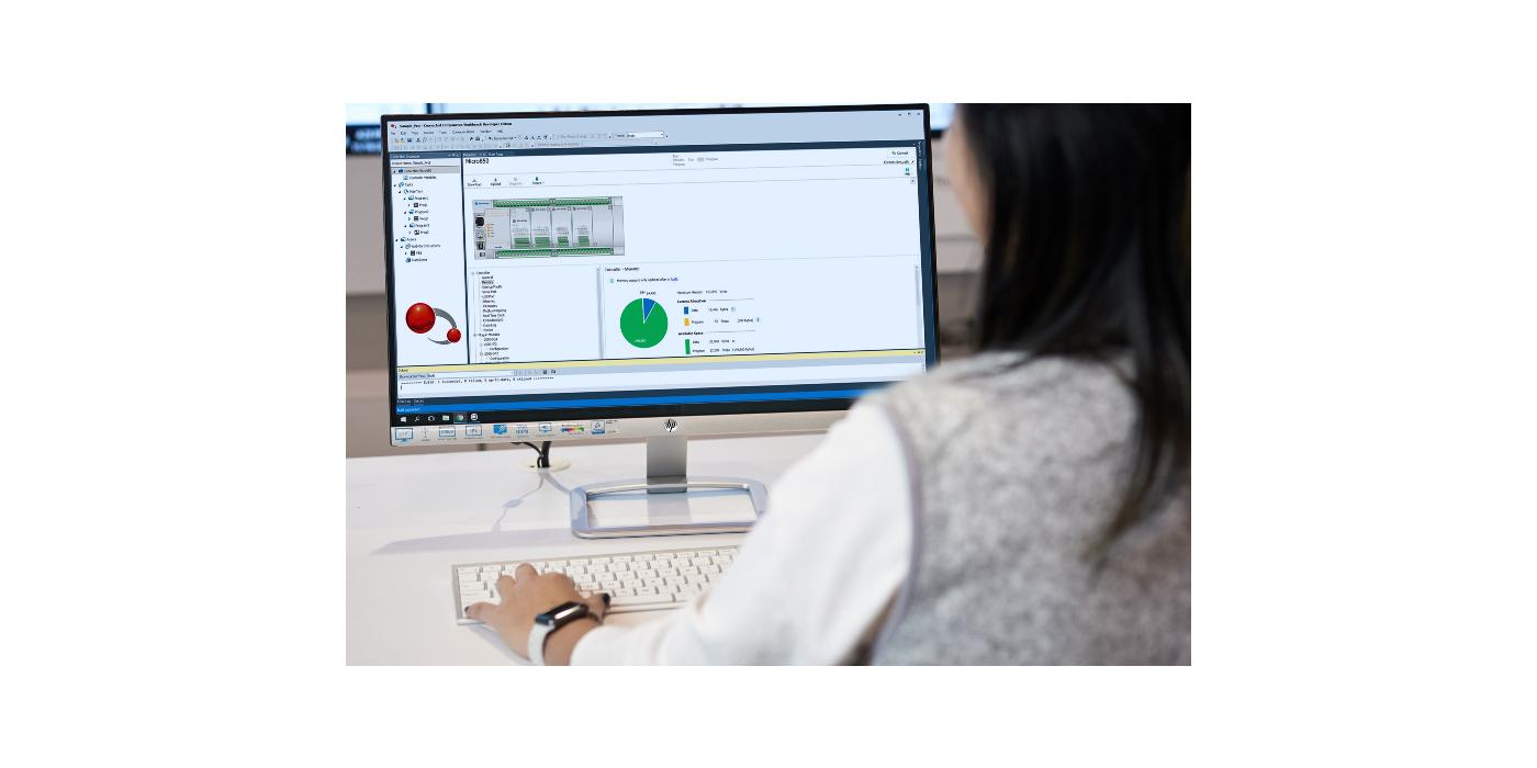 Mejore la eficiencia de diseño con la versión actualizada del software Connected Components Workbench