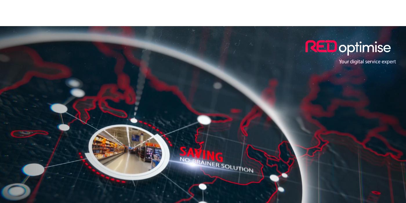 RED OPTIMISE: La nueva generación de servicios digitales de CAREL