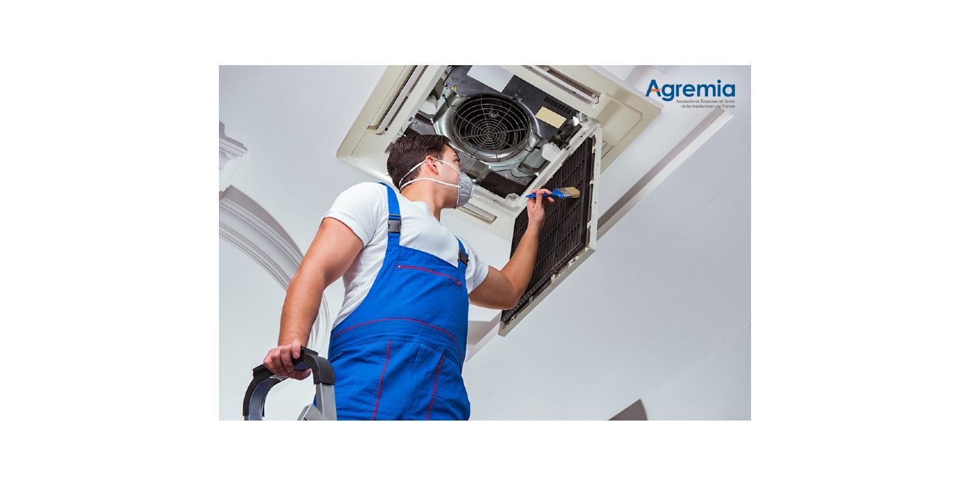 Los instaladores recomiendan hacer un uso responsable de los equipos de climatización durante este verano