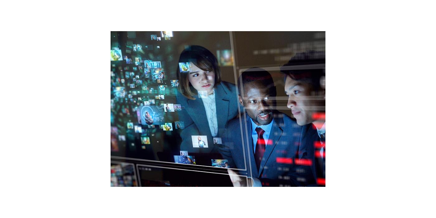 Sony anuncia sus últimas soluciones IP y en la nube, y productos de imagen  para permitir producciones y flujos de trabajo más flexibles y escalables