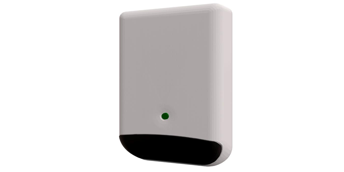 Control de cualquier unidad de aire acondicionado desde sistemas de automatización basados en Modbus o BACnet a través de IR