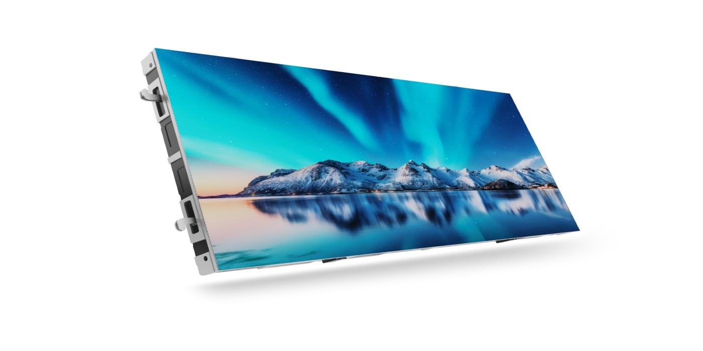 Christie presenta la Serie Core II de mosaicos LED, económica y de alto impacto