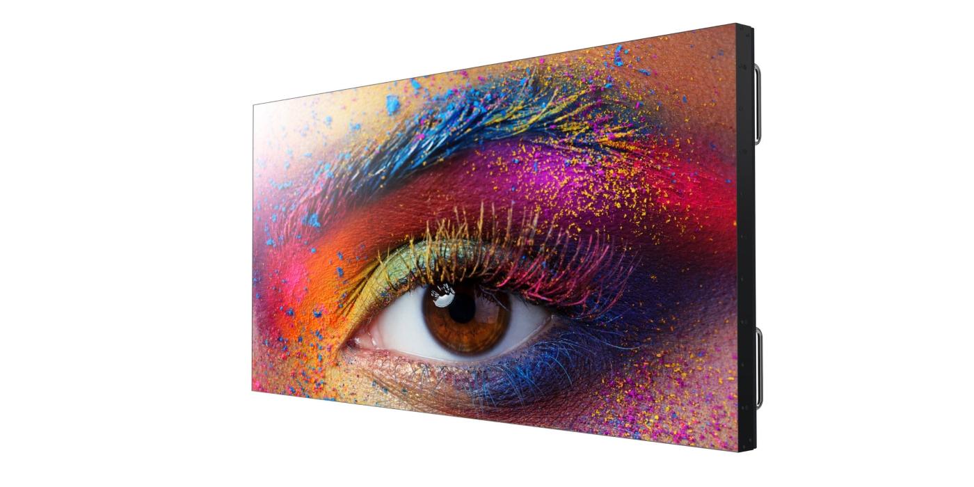 Christie crea videowalls de alto rendimiento con el nuevo display LCD de la Serie Ultra